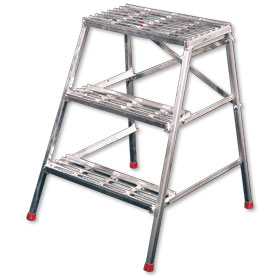 Adjustable Step - 36""