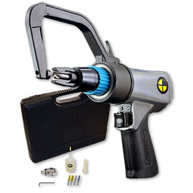 Dent Fix Spitznagel Spot Annihilator Deluxe Spot Weld Drill Kit - DF-15DX