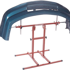 Deluxe Bumper Stand