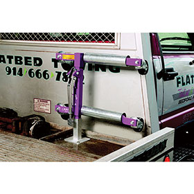 Zendex Tool GoJak® Truck Mounting Bracket GOTOW