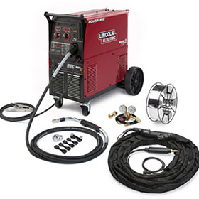 Lincoln Electric Power MIG® 350MP MIG Welder