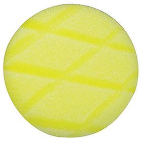 "Astro Pneumatic 3"" Yellow Polishing Foam Pad 4635"