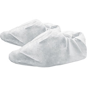 Gen-Nex Shoe Cover with Sole - Large  (Box of 24)