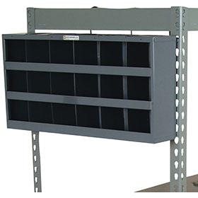 Parts Caddy™ Upright Bin Kit by PROLific™