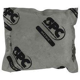 Absorbent Pillow