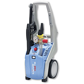 Kranzle Cold Water Electric Pressure Washer K1122TST