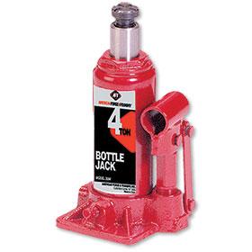 AFF 4-Ton Hydraulic Bottle Jacks