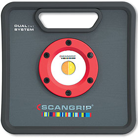 SCANGRIP® MULTIMATCH 2