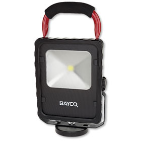 Bayco LED Single Fixture Work Light