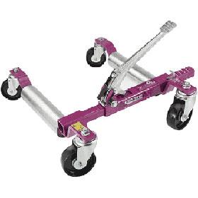 Zendex Tool GoJak® Wheel Dolly 6313 (Left Hand)