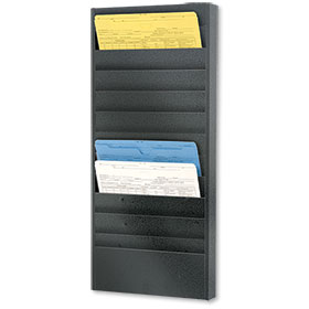 Clearance - 12-Pocket Repair Order Rack