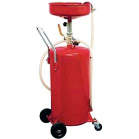 ATD Tools 18-Gallon Oil Drain 5200