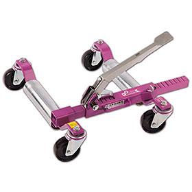 Zendex Tool GoJak® Wheel Dolly 5211 (Left Hand)