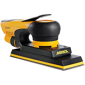 "Mirka DEOS 3""x 8"" Electric Orbital Sander MID3830201US"