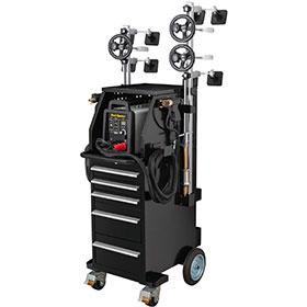 Dual-Pro 2.0 H & S Aluminum & Steel Multi-Function Stud Welding System