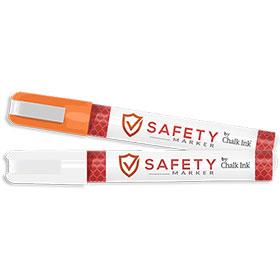 Chalk Ink® 2mm Fluorescent Safety Marker