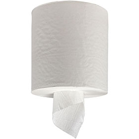 "Light-Duty Wiping Towels 8"" x 11"" (600/roll)"