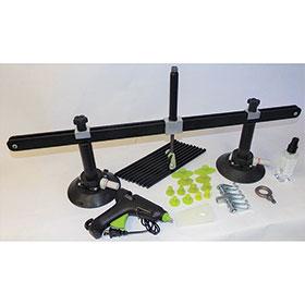 Killer Tools Dual Vacuum Pulling System ART49DXG