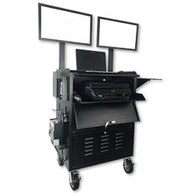 Goliath ADAS Workstation without Technology