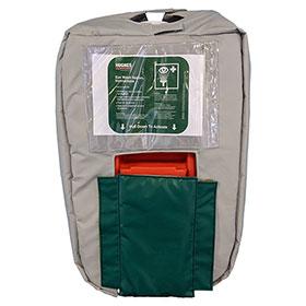 Retrofittable Insulated Jacket