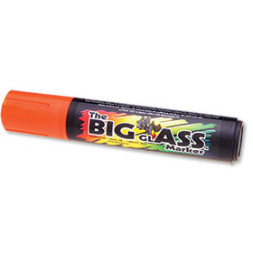 The Big Glass™ Markers