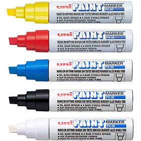 Uni Paint Oil-Based Permanent Marker