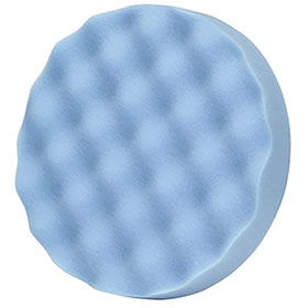 "3M™ Perfect-It Ultrafine 8"" Foam Polishing Pad 05733"