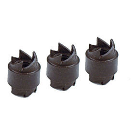 AES 3-Piece Double-End Spot Welder Replacement Blades 231