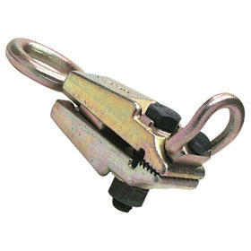 AES 360-Degree Narrow Clamp with Multi-Pull Ring 4461