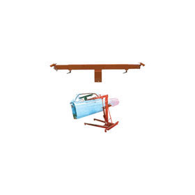 Champ Body, Bed & Cab Lifter 4053