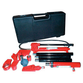 Wisdom 10-Ton Portable Power Kit 5290