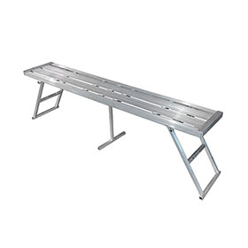 Champ 7-Foot Aluminum Catwalk 6256