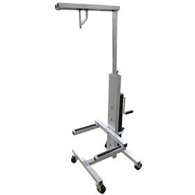 Champ Aluminum Door Handler 6257