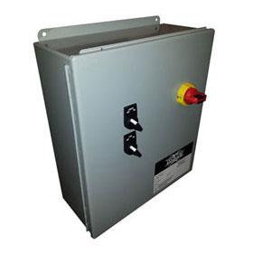 RTT Col-Met Premium Electrical Kit for Spray Booths 8589