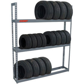 Champ Tire Rack - 36