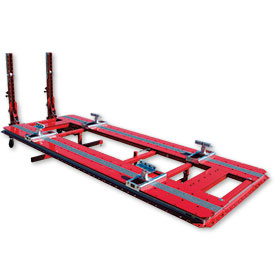 Star-A-Liner Cheetah 2-Tower 18-Foot Frame Rack 9011180