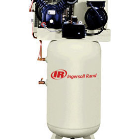 Ingersoll Rand 7.5HP 80-Gallon Vertical Air Compressor