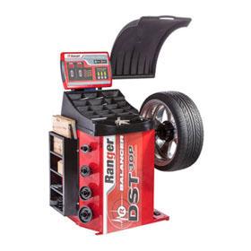 Ranger 36mm Shaft Wheel Balancer 110—240V 1-Phase DST30P