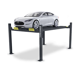 BendPak 9,000-lb. Alignment Car Lift HD-9AE