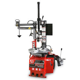 Ranger RimGuard™ Swing-Arm & Assist Tower Tire Changer R980AT