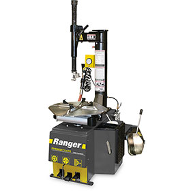 BendPak Ranger RimGuard™ Clamp Industrial Tire Changer R980XR