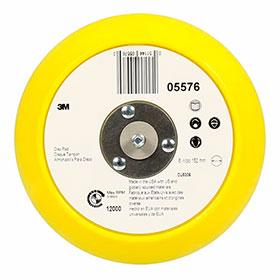 "3M™ Stikit 6"" Disc Backup Pad 05576"