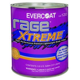 Evercoat Rage Extreme Lightweight Body Filler 120