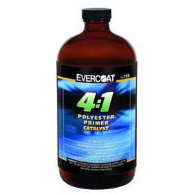 Evercoat 4:1 Polyester Primer Catalyst (Quart) 733