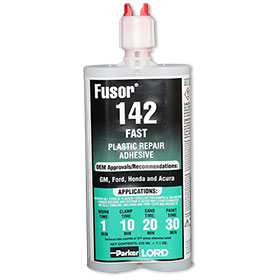 LORD Fusor® Extreme Bumper Replacement Adhesive Fast 300 ml 142