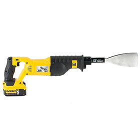 GT .44 Auto Glass Cut Out Tool 20V
