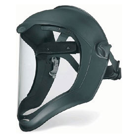 Uvex Clear Bionic Face Shield S8500