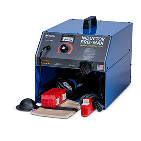 Induction Innovations Inductor Pro-Max Induction Heating System PM-20000