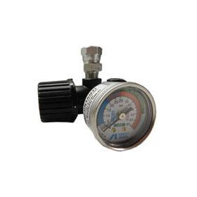 Anest Iwata AK-1R2 Air Flow Regulator 8131B