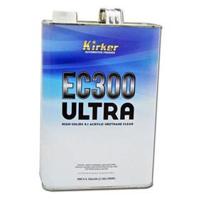 Kirker Ultra High-Solids 4:1 Acrylic Urethane Clear (Gallon) EC300